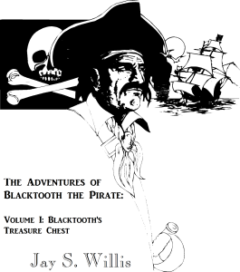 Blacktooth's Treasure Chest