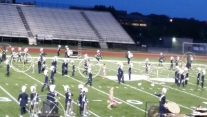 Canton Bluecoats-Kinetic Noise