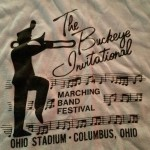 Buckeye Invitational Logo