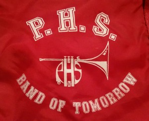 PHS Band of Tomorrow
