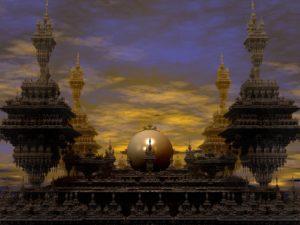 The Sphere Saga
